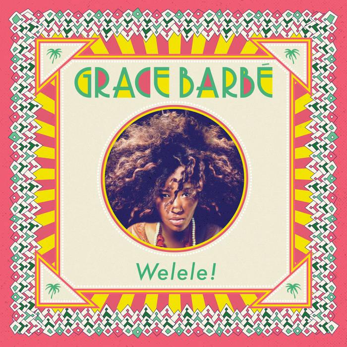 Welele! cover art