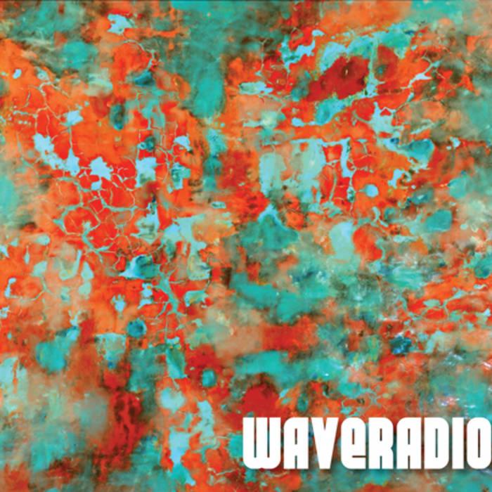 WaveRadio cover art