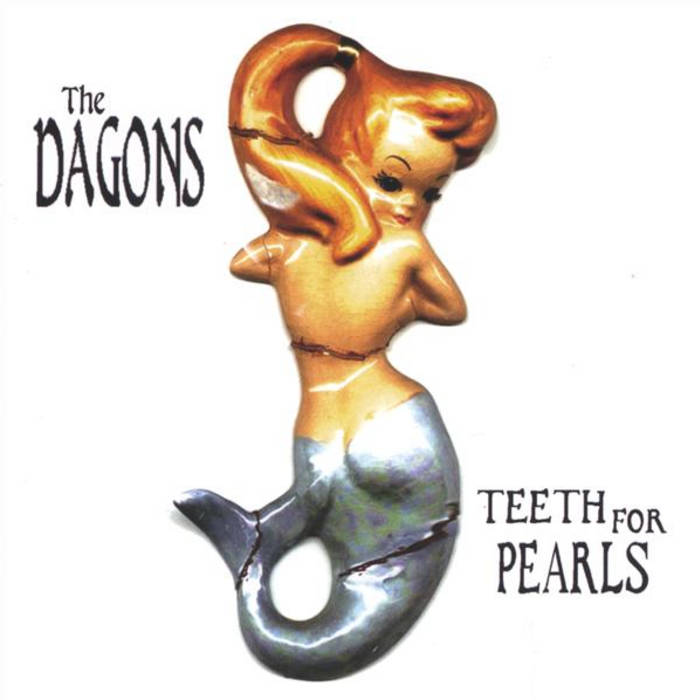 Teeth For Pearls cover art