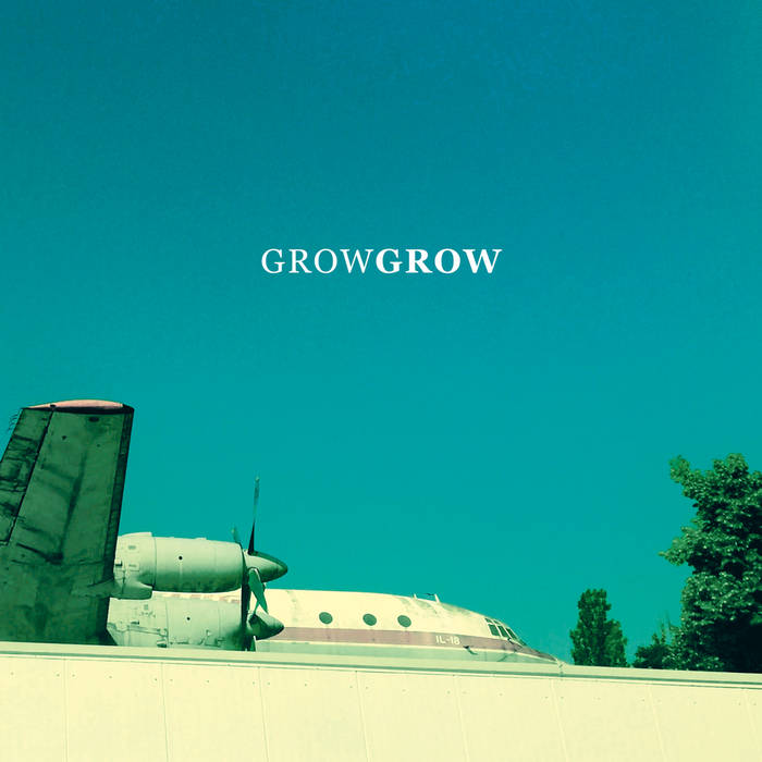 Grow Grow cover art