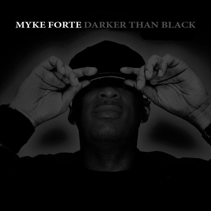 Darker Than Black cover art