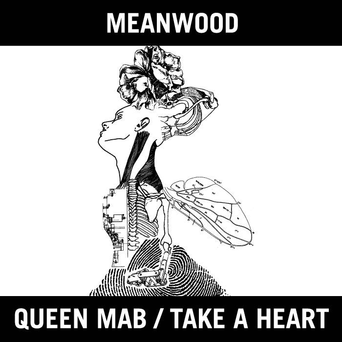 Queen Mab cover art