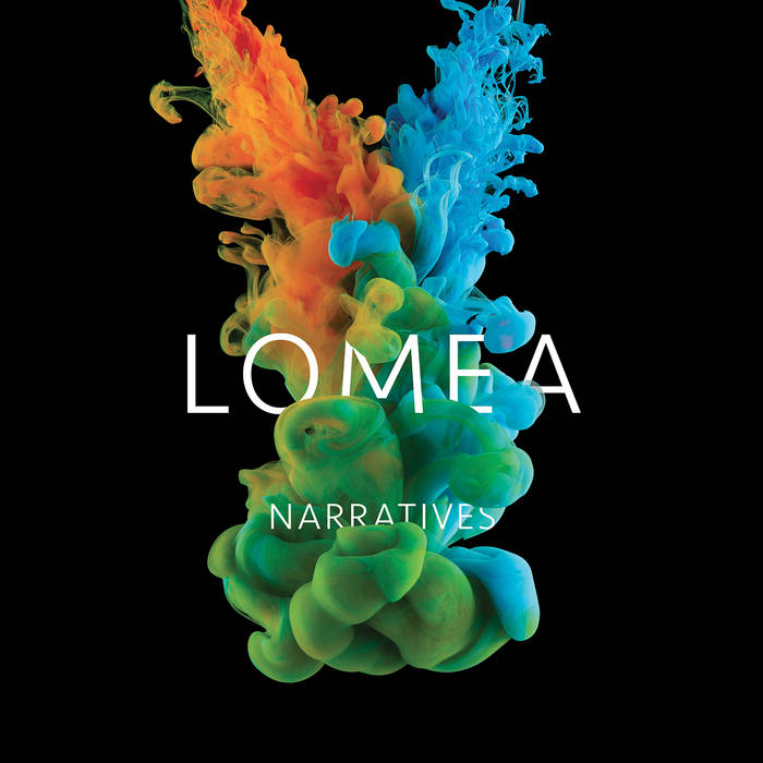 Lomea - Narratives cover art