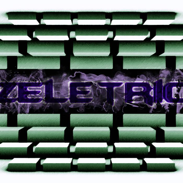Zeletric - Electronic Future cover art