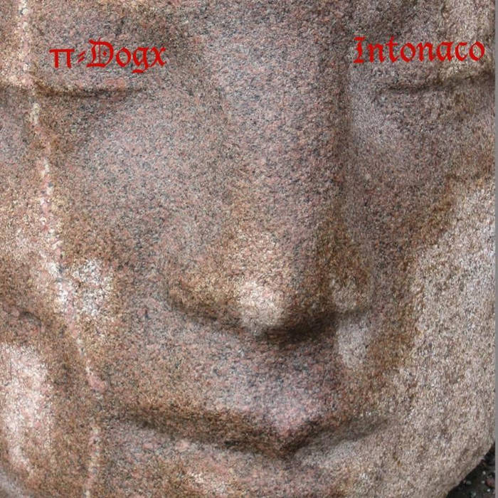 Intonaco cover art