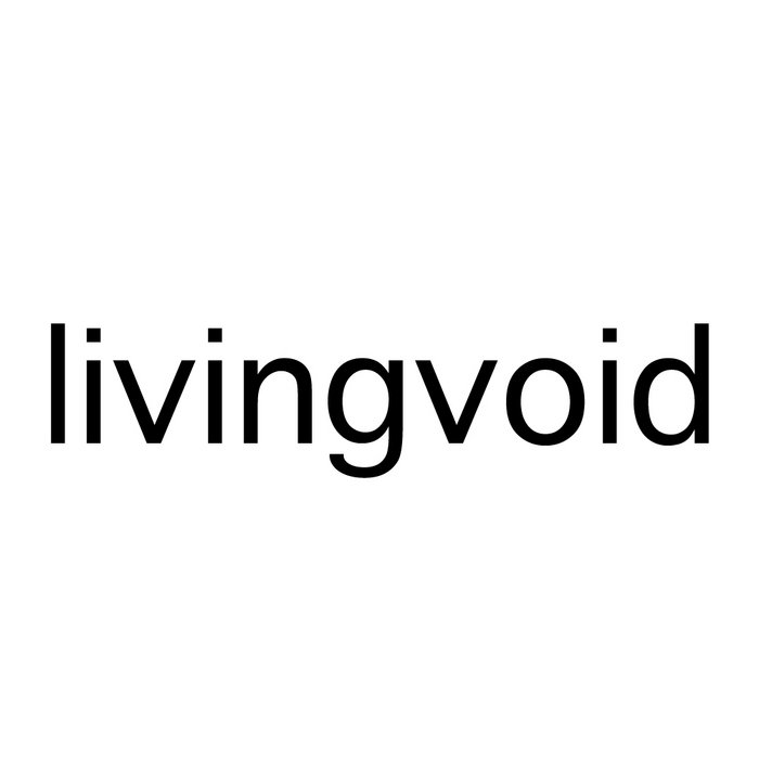 livingvoid cover art
