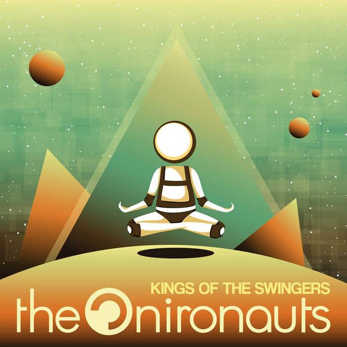 Kings of the Swingers cover art
