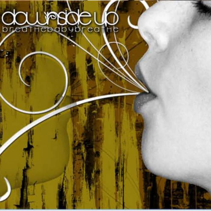 Breathe Baby, Breathe cover art