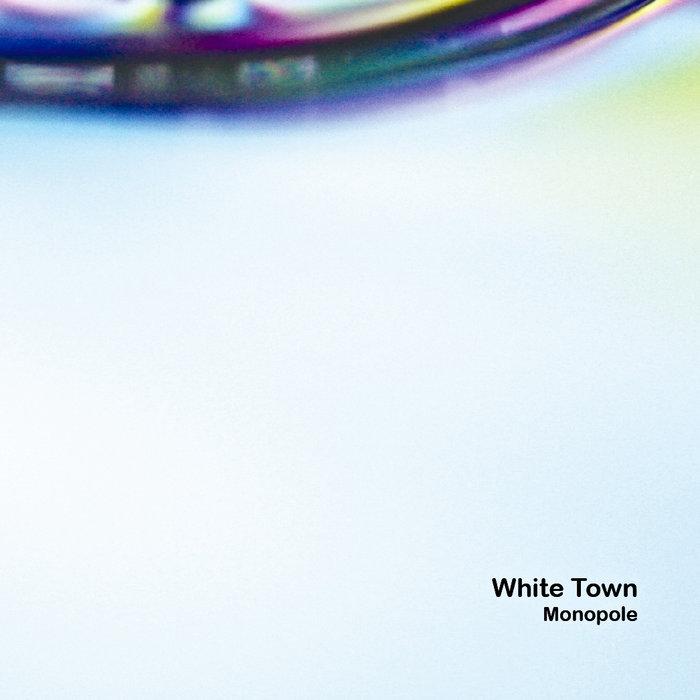 Monopole cover art