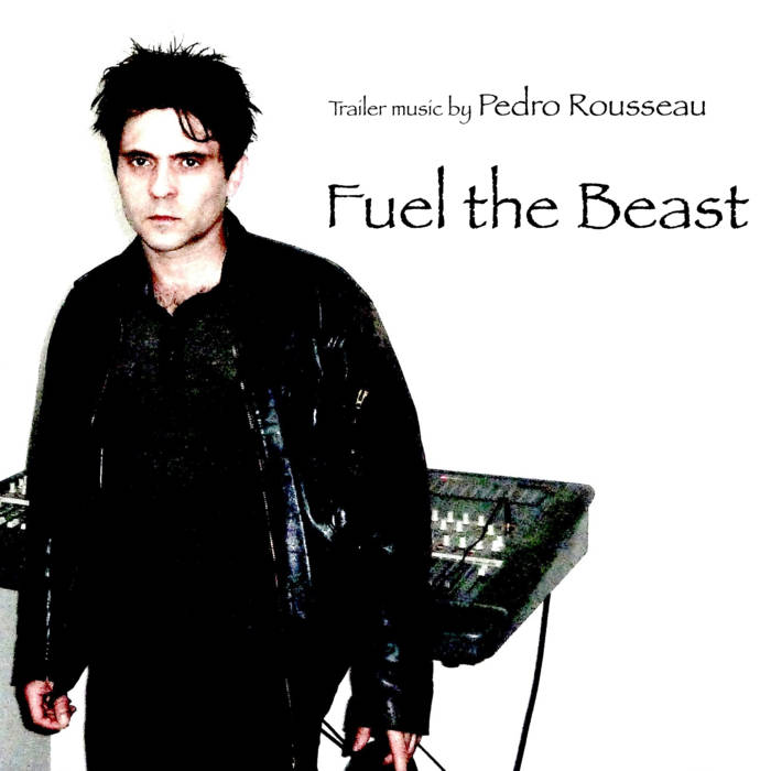 Fuel the Beast cover art
