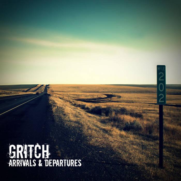 Arrivals & Departures cover art