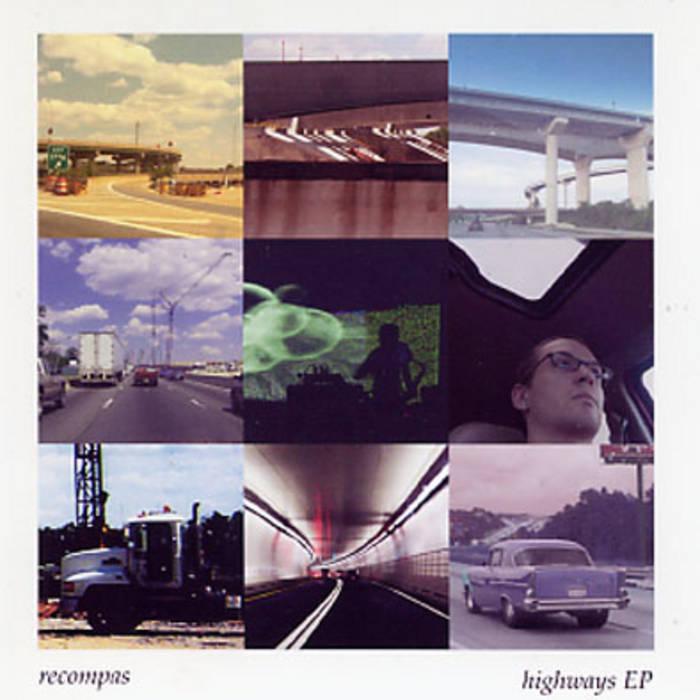 Highways cover art