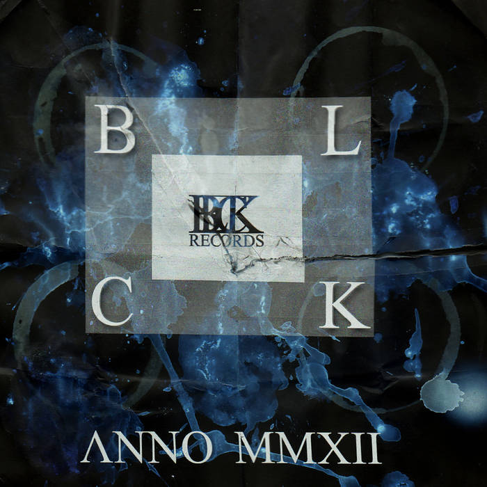 ANNO MMXII cover art