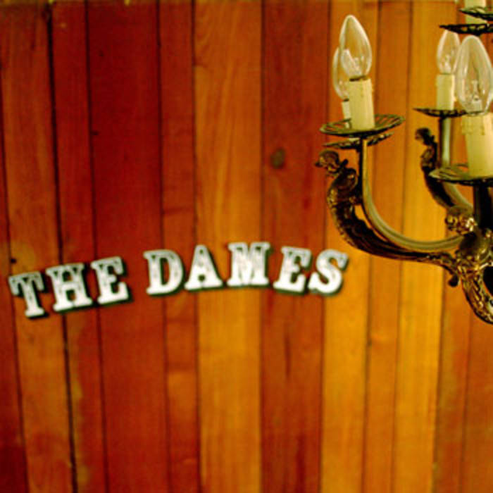 The Dames cover art