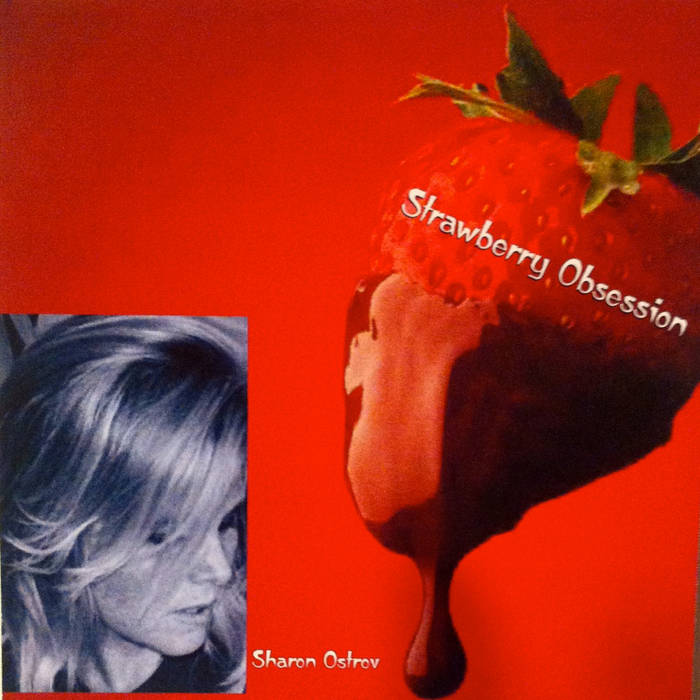 Strawberry Obsession cover art