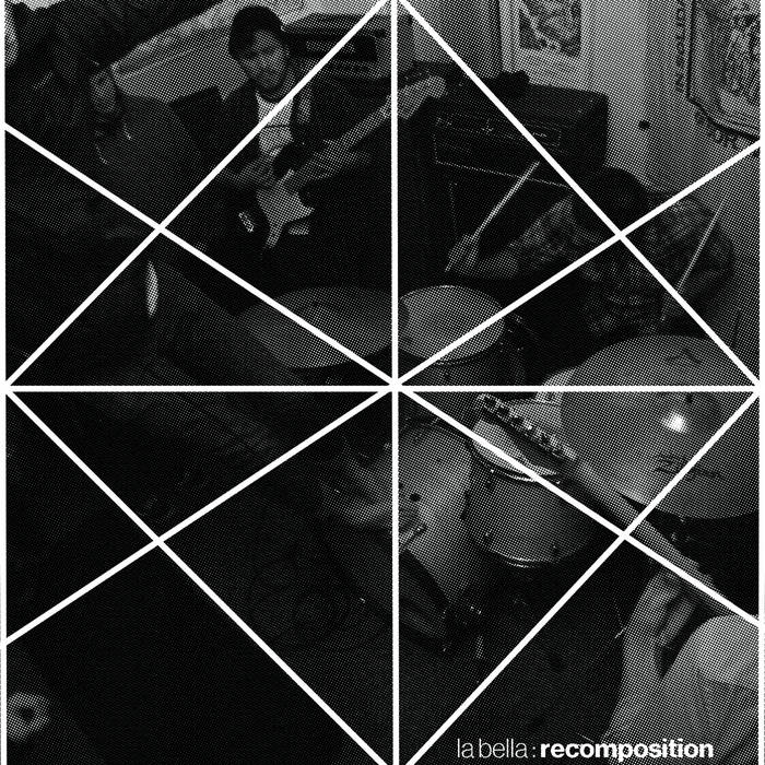 Recomposition cover art