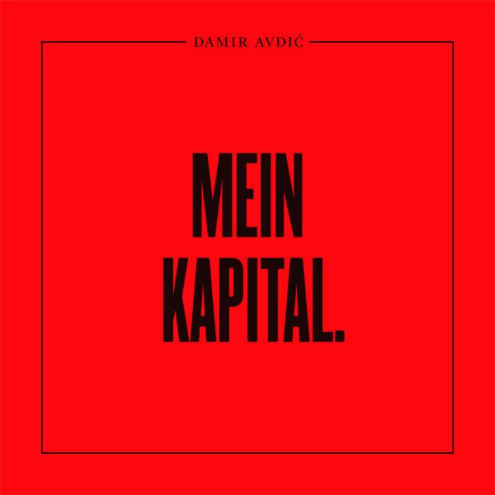Mein Kapital. cover art