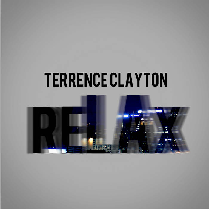 reLAx Instrumental LP cover art