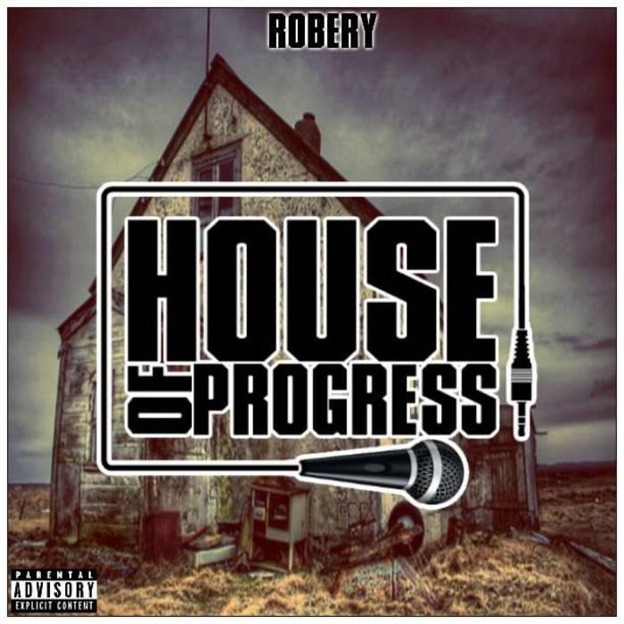House Of Progress cover art