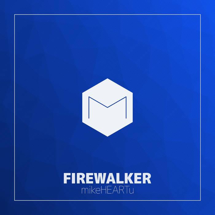 Firewalker cover art