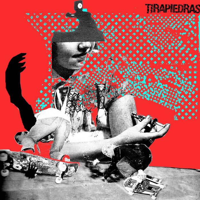 Alucinaciones, Estruendos, Porrazos cover art