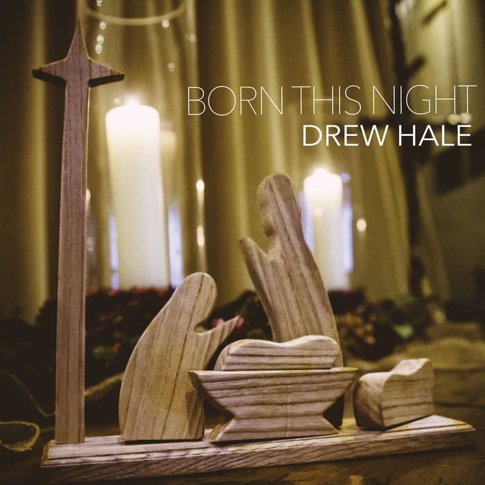 Born This Night cover art