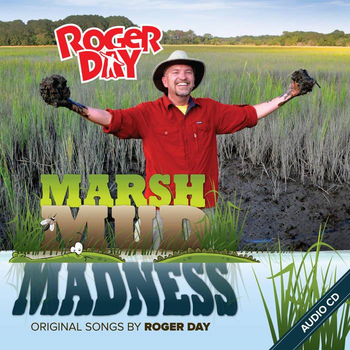 Marsh Mud Madness cover art