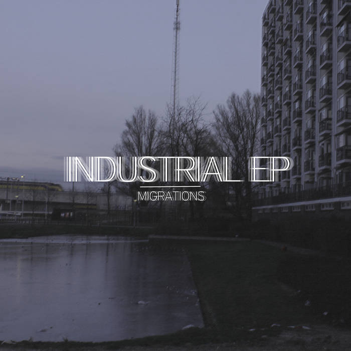 Industrial EP (2012) cover art