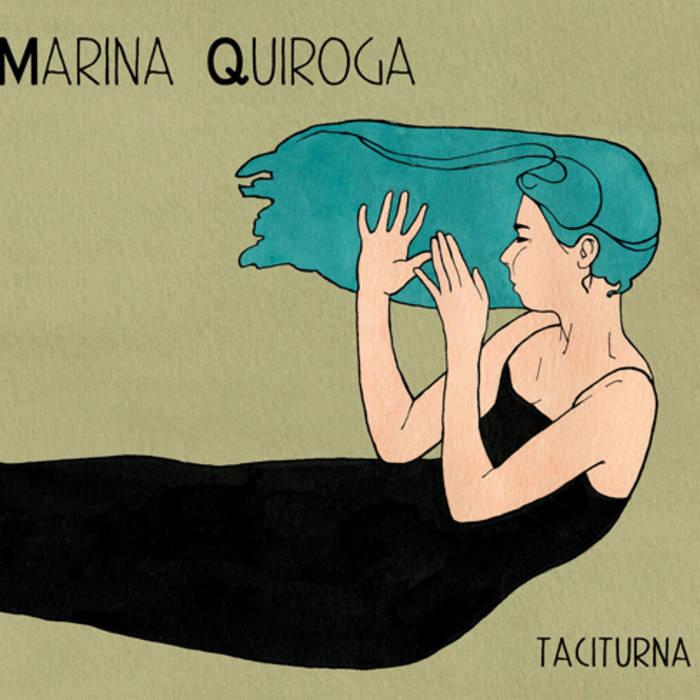 Taciturna cover art