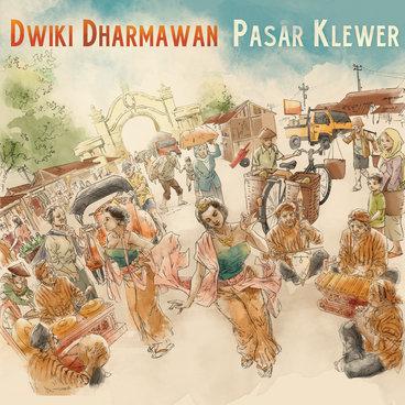 Pasar Klewer (24bit/88.2kHz) main photo