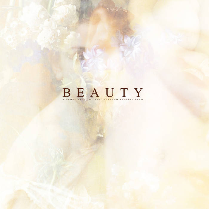 Beauty soundtrack cover art