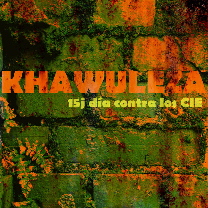 Khawuleza cover art