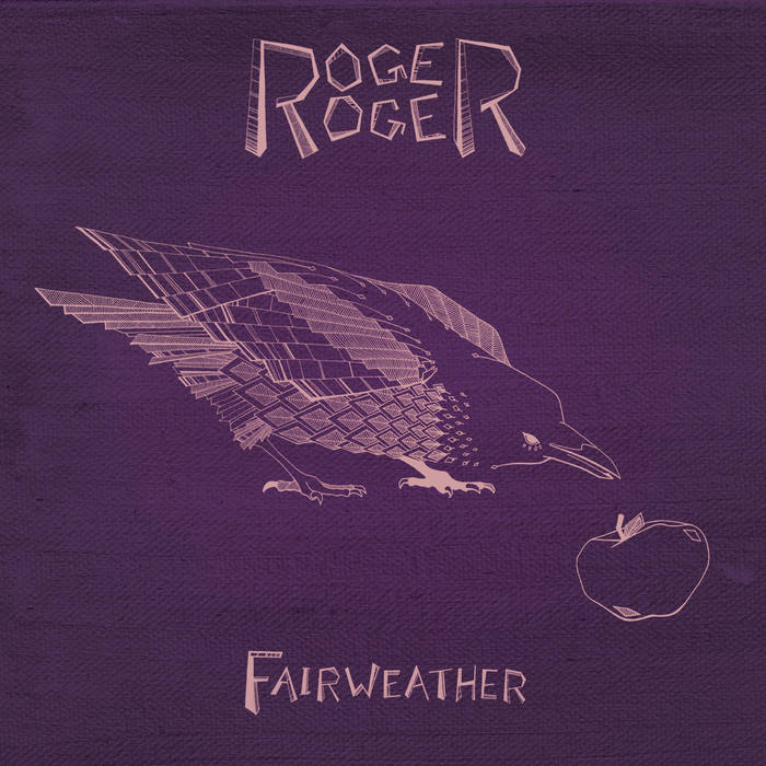 Fairweather cover art