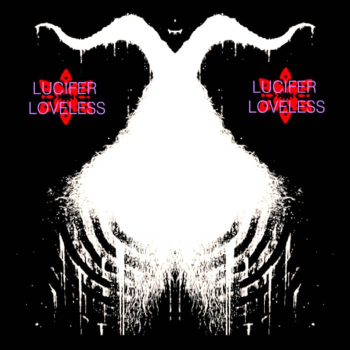 Lucifer Loveless cover art