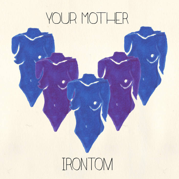 Your Mother cover art