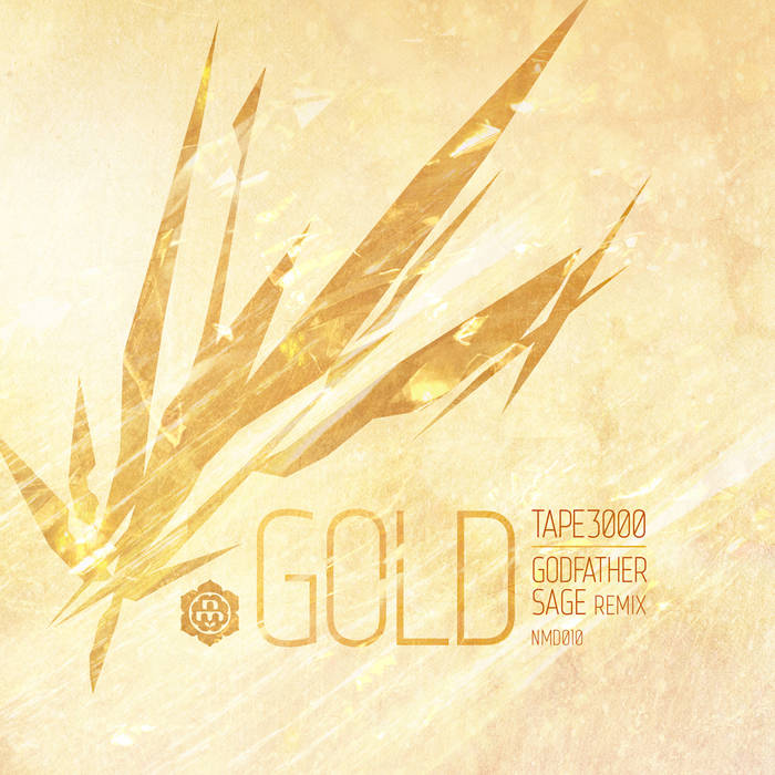 Gold (Godfather Sage Remix) cover art