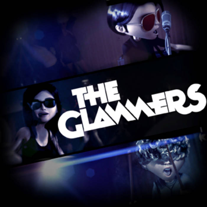 The Glammers cover art
