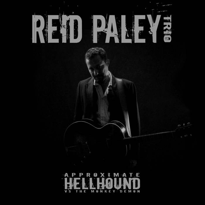 APPROXIMATE HELLHOUND cover art