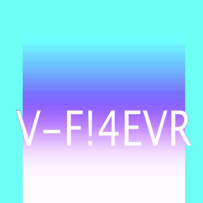 V-F!4EVR cover art