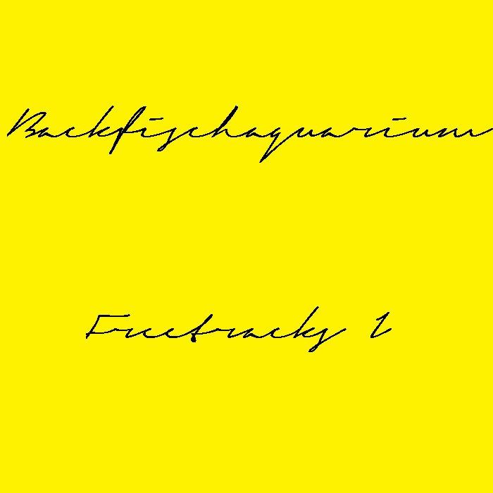 Backfischaquarium - Einzelne-Freetracks-Sammlung I cover art