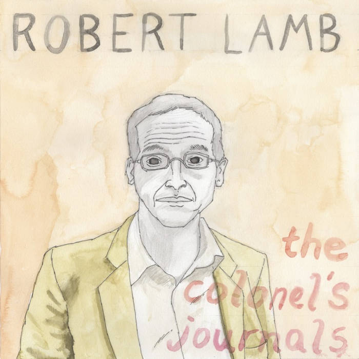 The Colonel's Journals cover art