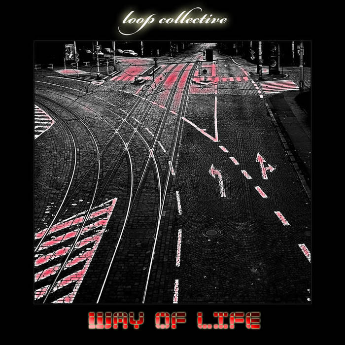 Way of Life cover art