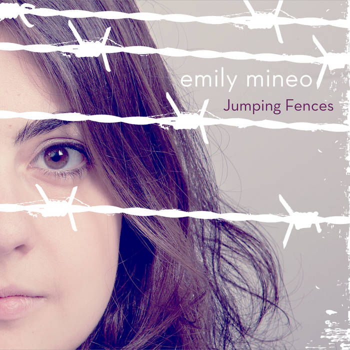 Jumping Fences EP cover art