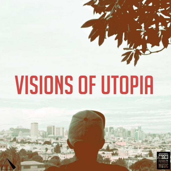 Visions of Utopia cover art