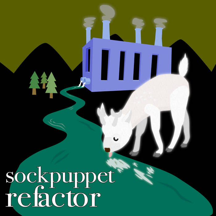 Refactor cover art