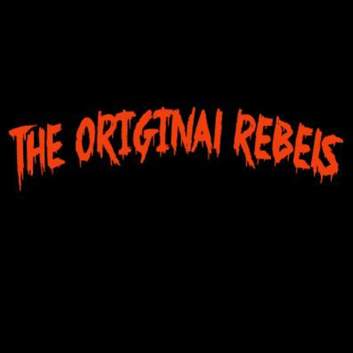 The Original Rebels cover art