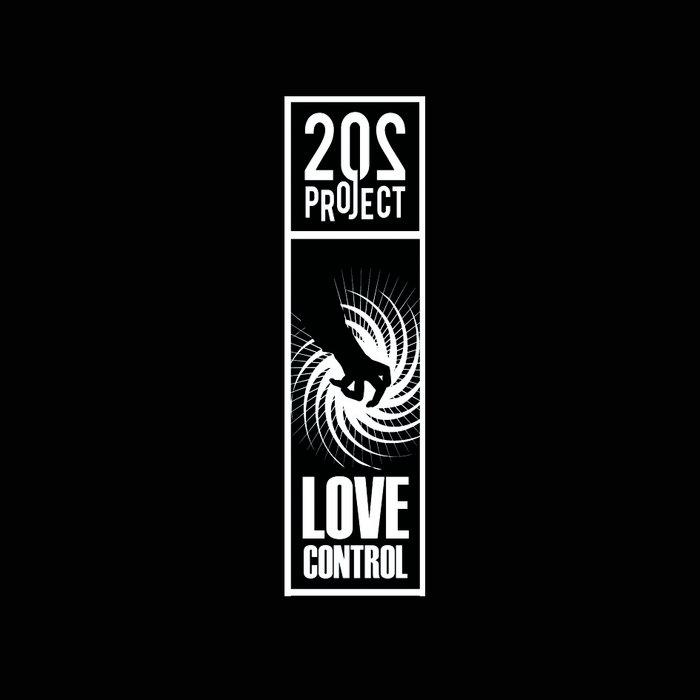 love control cover art