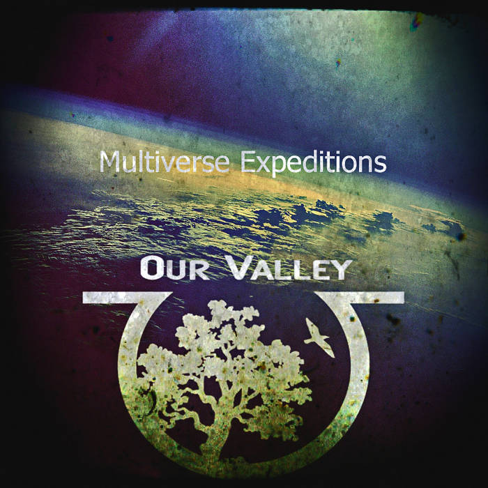 Multiverse Expeditions cover art