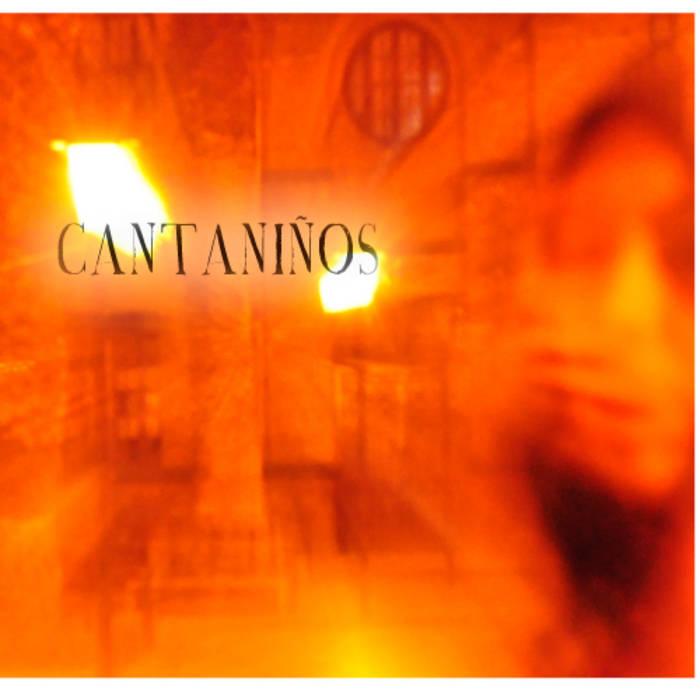 Cantaniños cover art