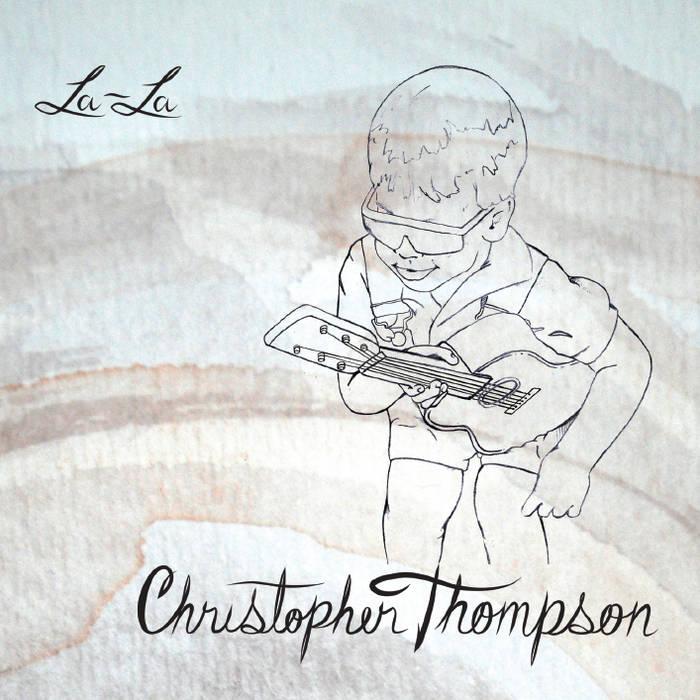 La-La cover art